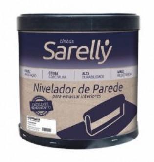 MASSA CORRIDA PVA - SARELLY