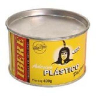 MASSA PLASTICA 400GR - IBERE