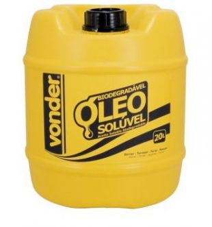 OLEO SOLUVEL BIODEGRADAVEL - VONDER