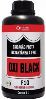 OXI BLACK F-10 - TAPMATIC