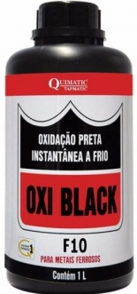 OXI BLACK F-10 - TAPMATIC