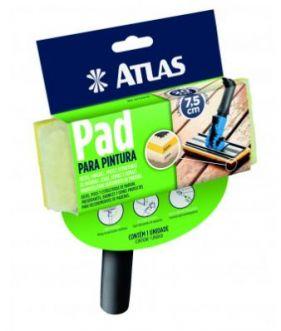 PAD PARA PINTURA COM REFIL - ATLAS