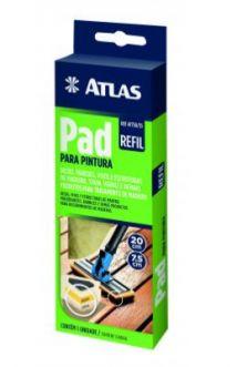 PAD REFIL PINTURA - ATLAS