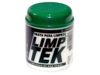 PASTA LIMPEZA - LIMPTEK