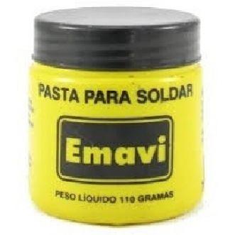 PASTA SOLDAR - EMAVI