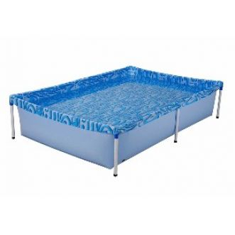 PISCINA FLEXIVEL - MOR