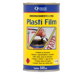 PLASTI FILM 500ML - TAPMATIC