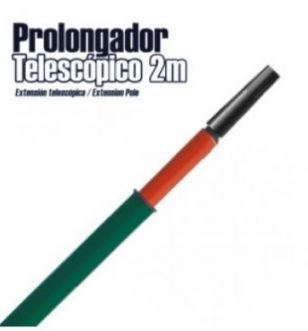 PROLONGADOR DE ACO 1600 - ATLAS