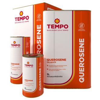 QUEROSENE 8005 - TEMPO