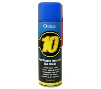 QUIMATIC 10 SPRAY - TAPMATIC