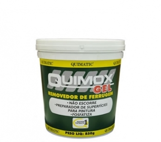 QUIMOX GEL - TAPMATIC
