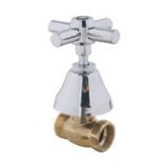 REGISTRO PRESSAO COM ACABAMENTO C50 - HIDROPAL