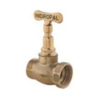 REGISTRO PRESSAO - HIDROPAL