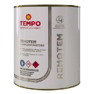 REMOTEM PASTOSO 9000 - TEMPO