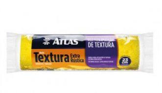 ROLO TEXTURA EXTRA RUSTICA 110/55 - ATLAS