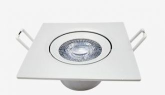 SPOT AVANT LED BRANCO 6500 3W