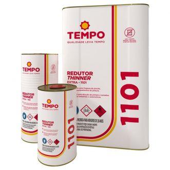 THINNER SEGUNDA 1101 - TEMPO