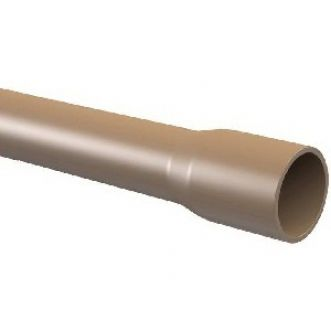TUBO PVC SOLDAVEL 6M - TIGRE