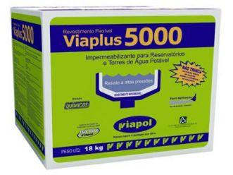 VIAPLUS 5000 - VIAPOL