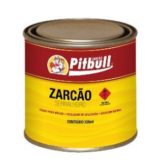 ZARCAO PITBULL - NATRIELLI