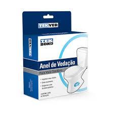 ANEL P/VEDACAO DE SANITARIO - TEKBOND  - RANOVA - A maior variedade de itens MRO