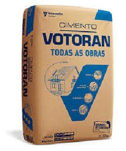CIMENTO CPIII TODAS AS OBRAS - VOTORAN
