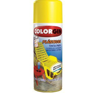 COLORGIN PLASTICO - SHERWIN WILLIAMS