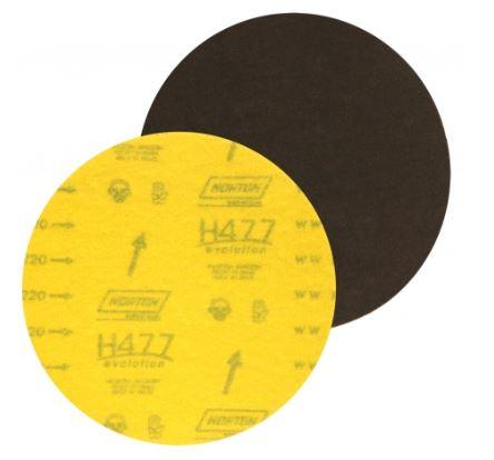 DISCO DE LIXA P/MARMORE H477 180X0X0 C/PLUMA - NORTON  - RANOVA - A maior variedade de itens MRO