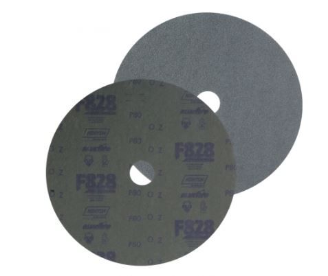 DISCO DE LIXA P/FERRO 115X22MM F828 - NORTON