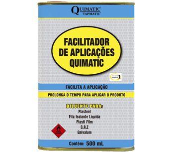 FACILITADOR DE APLICACOES - TAPMATIC