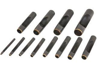 JOGO VAZADOR ACO 4 A 32MM (12PC) - PRINCIPAL  - RANOVA - A maior variedade de itens MRO