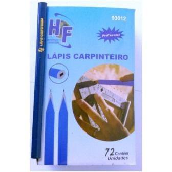 LAPIS CARPINTEIRO - HF