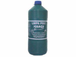 LIMPA PISO - IGUACU