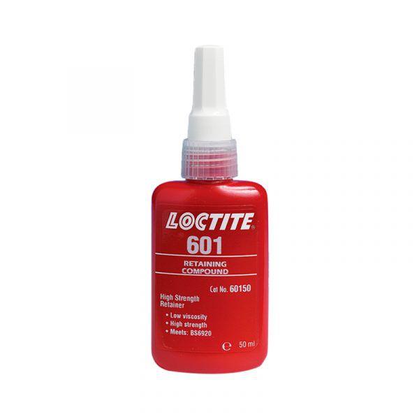 LOCTITE 601 FIXACAO - HENKEL