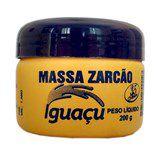 MASSA DE ZARCAO - IGUACU