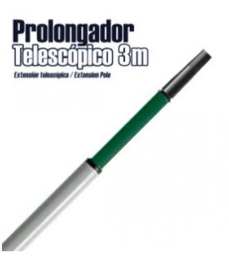 PROLONGADOR DE ACO 1700 - ATLAS