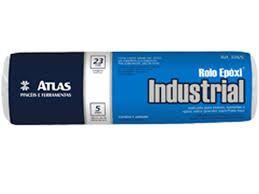 ROLO EPOXI INDUSTRIAL 326/5 - ATLAS  - RANOVA - A maior variedade de itens MRO