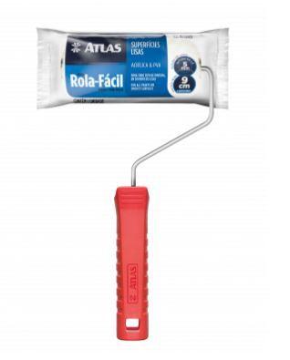 ROLO ROLA FACIL 709/5 - ATLAS  - RANOVA - A maior variedade de itens MRO