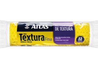 ROLO TEXTURA FINA 110/75 - ATLAS