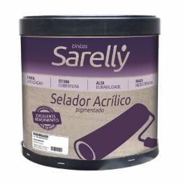 SELADOR ACRILICO  INTERIOR/EXTERIOR - SARELLY