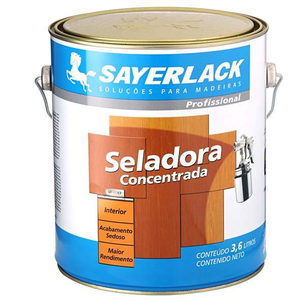 SELADOR MADEIRA CONCENTRADO - SAYERLACK