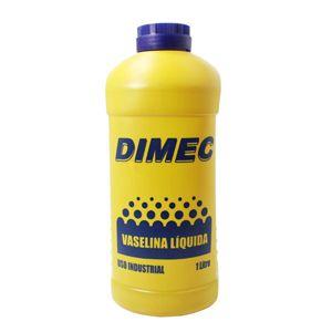 VASELINA LIQUIDA - DIMEC  - RANOVA - A maior variedade de itens MRO