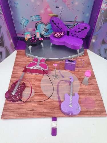 Danceteria Boneca Barbie
