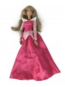 Princesa Aurora Bela Adormecida Articulada