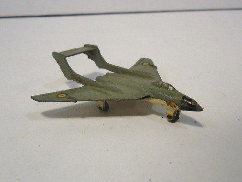 3 Avioes Dinky Toys C4