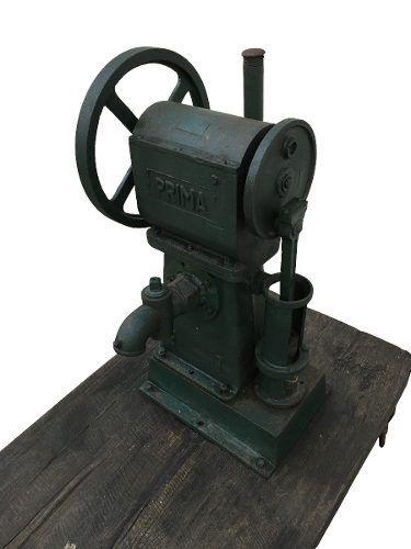 Antiga Bomba D'agua Prima Ferro Fundido