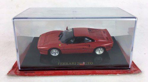 Miniatura Ferrari 288 Gto Lacrada 1/43