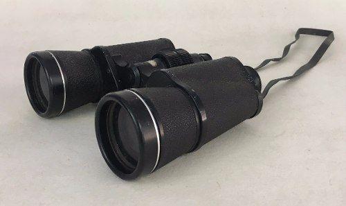 Binoculos Japones Edmundo Scientific 7x50mm Raro