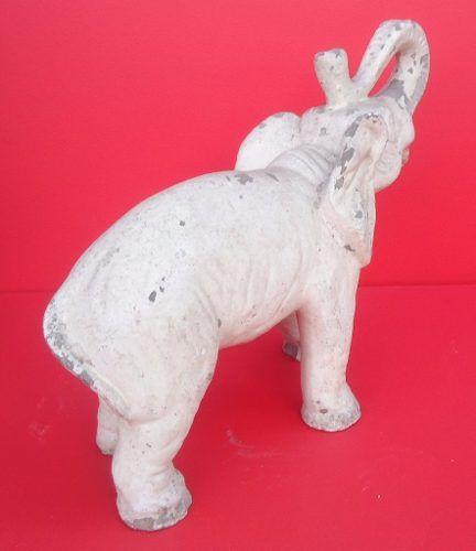 Elefante Decorativo 36cm De Altura