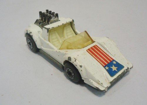 Matchbox Superfast Nº 13 39 55 E Rolamatics Nº 28 70 C34
